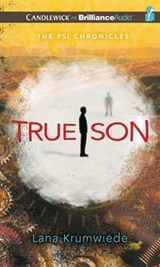 True Son | Lana Krumwiede |