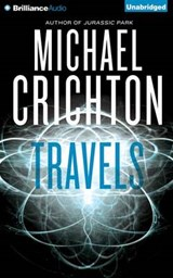 Travels | Michael Crichton |