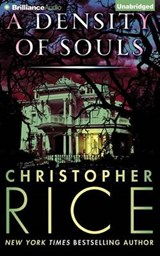 A Density of Souls | Christopher Rice |