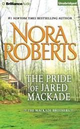 The Pride of Jared Mackade | Nora Roberts |