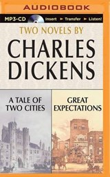 A Tale of Two Cities and Great Expectations | Charles Dickens |