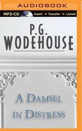 A Damsel in Distress | P. G. Wodehouse |