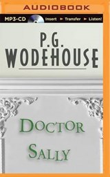 Doctor Sally | P. G. Wodehouse |