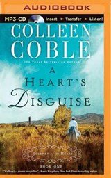 A Heart's Disguise | Colleen Coble |