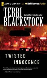 Twisted Innocence | Terri Blackstock |