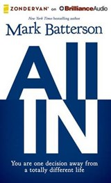 All In | Mark Batterson |