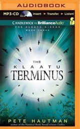 The Klaatu Terminus | Pete Hautman |