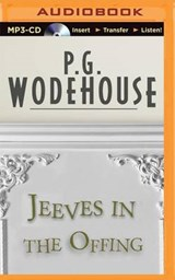 Jeeves in the Offing | P. G. Wodehouse |