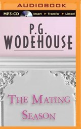 The Mating Season | P. G. Wodehouse |