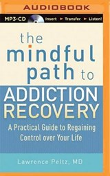 The Mindful Path to Addiction Recovery | Lawrence Peltz |