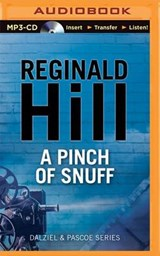 A Pinch of Snuff | Reginald Hill |