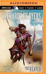 The Reaver | Richard Lee Byers |