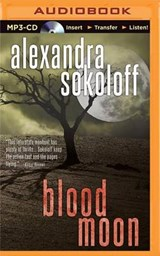 Blood Moon | Alexandra Sokoloff |