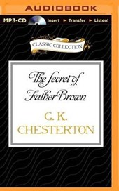 The Secret of Father Brown | G. K. Chesterton |