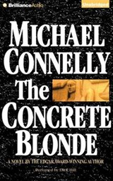 The Concrete Blonde | Michael Connelly |