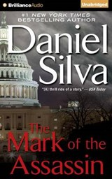 The Mark of the Assassin | Daniel Silva |