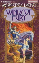 Winds of Fury | Mercedes Lackey |