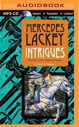 Intrigues | Mercedes Lackey |