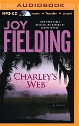 Charley's Web | Joy Fielding |