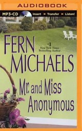 Mr. and Miss Anonymous | Fern Michaels |