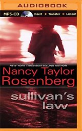 Sullivan's Law | Nancy Taylor Rosenberg |