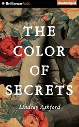 The Color of Secrets | Lindsay Ashford |