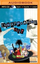 Disappearing Act | Sid Fleischman |