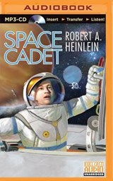 Space Cadet | Robert A. Heinlein |