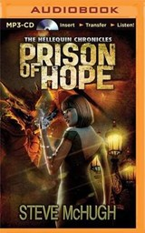 Prison of Hope | Steve Mchugh |