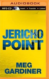 Jericho Point | Meg Gardiner |