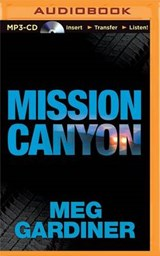 Mission Canyon | Meg Gardiner |