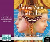 The Patron Saint of Butterflies | Cecilia Galante |