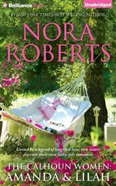 A Man for Amanda / For The Love of Lilah | Nora Roberts |
