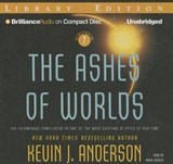 The Ashes of Worlds | Kevin J. Anderson |