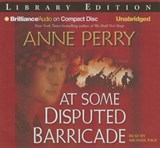 At Some Disputed Barricade | Anne Perry |