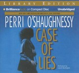 Case of Lies | Perri O'shaughnessy |