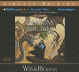 Dragons of the Hourglass Mage | Margaret Weis |