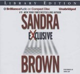 Exclusive | Sandra Brown |