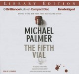 The Fifth Vial | Michael Palmer |