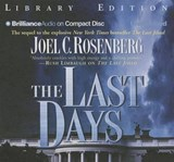 The Last Days | Joel C. Rosenberg |