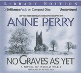 No Graves As Yet | Anne Perry |