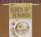Obsession | Karen Robards |