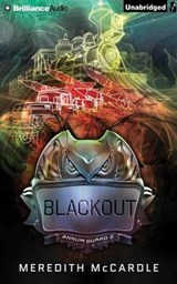 Blackout | Meredith Mccardle |