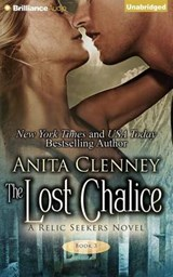 The Lost Chalice | Anita Clenney |