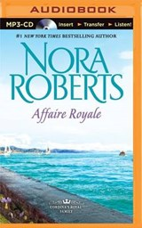 Affaire Royale | Nora Roberts |