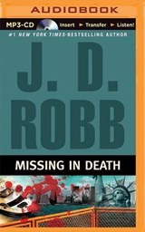 Missing in Death | J. D. Robb |