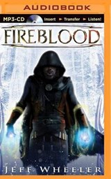 Fireblood | Jeff Wheeler |