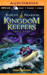 Shell Game | Ridley Pearson |