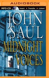 Midnight Voices | John Saul |