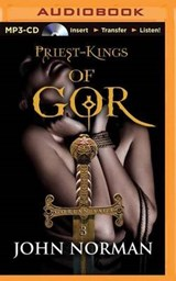 Priest-Kings of Gor | John Norman |